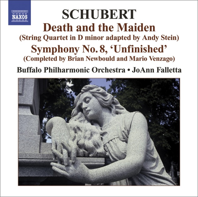 the death and the maiden d 810 by franz schubert essay