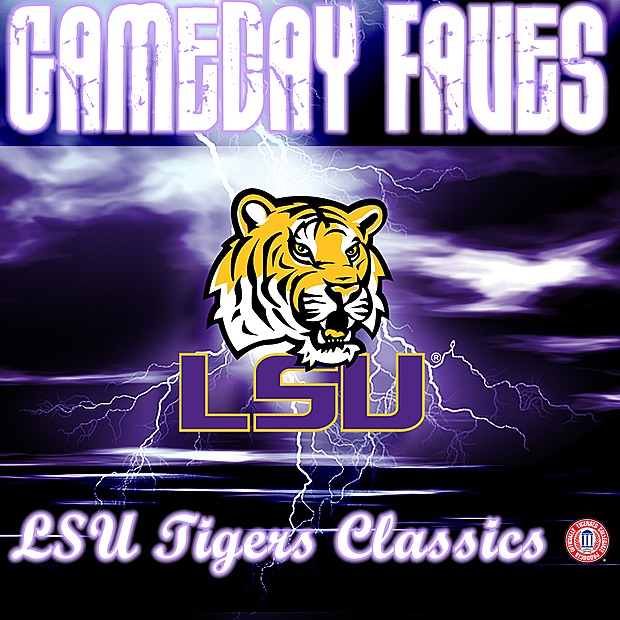 gameday faves lsu tigers classics by lsu tiger marching band on apple music. Black Bedroom Furniture Sets. Home Design Ideas