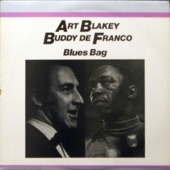 Buddy DeFranco - Twelve Tone Blues