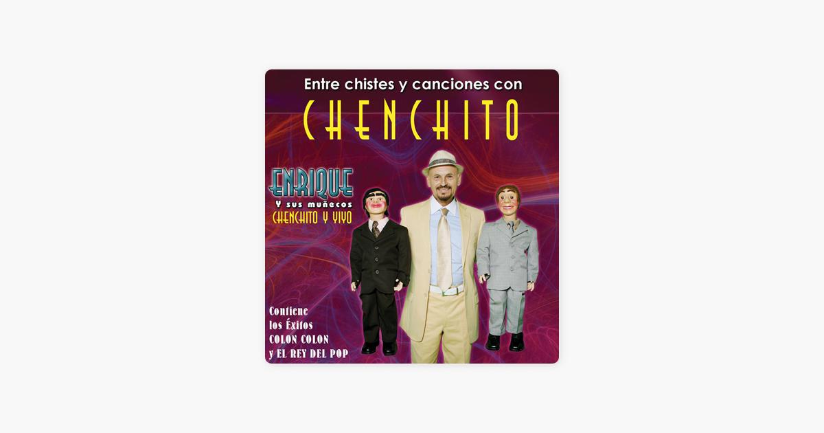 canciones de chenchito