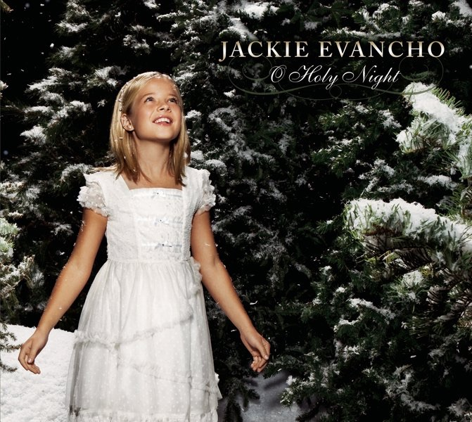 Jackie Evancho Someday At Christmas.Someday At Christmas By Jackie Evancho