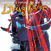 Elvis Is Dead - Living Colour