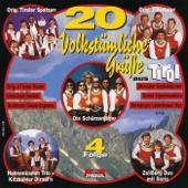 20 Volkstümliche Grüße Aus Tirol - Folge 4