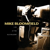 Mike Bloomfield - Blues Medley (Live)