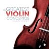 Emmy Verhey - The Greatest Violin Concertos: Mozart, Beethoven, Tchaikovsky, Mendelssohn, Bach and Vivaldi kunstwerk