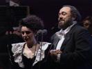"""La Bohème: """"Che gelida manina"""" - Luciano Pavarotti, Royal Philharmonic Orchestra & Maurizio Benini"""
