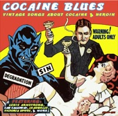 Woody Guthrie - Cocaine Blues