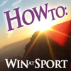 How To: Audiobooks - How to Win At Sport (Unabridged  Nonfiction) artwork