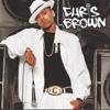 Chris Brown - Say Goodbye artwork