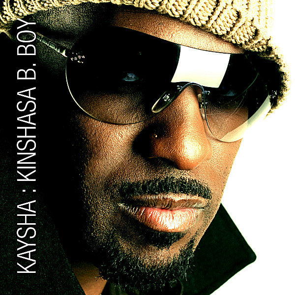 album kaysha forever young