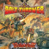 Bolt Thrower - World Eater
