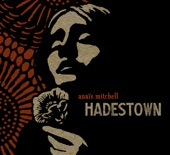 Anais Mitchell - Papers (Hades Finds Out)