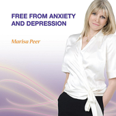 Free From Anxiety And Depression-Marisa Peer