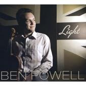 Ben Powell - How High the Moon