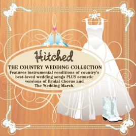 Hitched: The Country Wedding Collection by Pickin\' On Series on ...