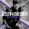 Justin Bieber - One Time artwork