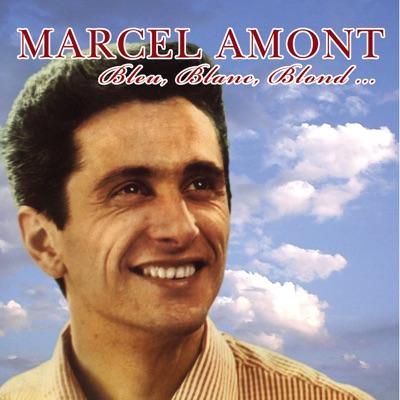 Bleu, Blanc,Blond,... - Marcel Amont