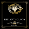 The Anthology, Vol. 1 (Re- Recorded Versions) - The Bellamy Brothers