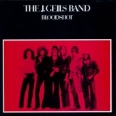 The J. Geils Band - Struttin' With My Baby