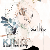 King of the Blues Harp