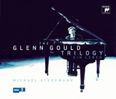 Glenn Gould - Studying The Piano