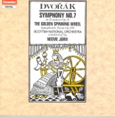 Scottish National Orchestra, Neeme Jarvi - Symphony no. 7 in D minor, op. 70 - 2 Poco adagio