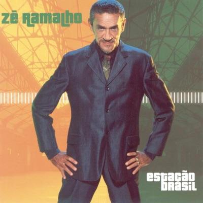 Estação Brasil - Zé Ramalho