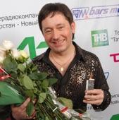 Aidar Galimov - Irekle kosh