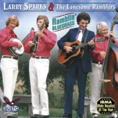 Larry Sparks & the Lonesome Ramblers - Kentucky Banjo (Instrumental)