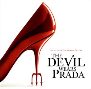 Various Artists - The Devil Wears Prada (Music from the Motion Picture)