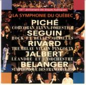 La symphonie du Québec