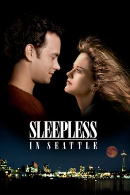 Nora Ephron - Sleepless In Seattle  artwork