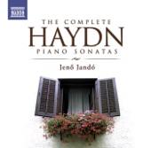 Haydn (Jeno Jando) - Piano Sonata No.30 in D-dur (Hob.XVI-19) - II. Andante