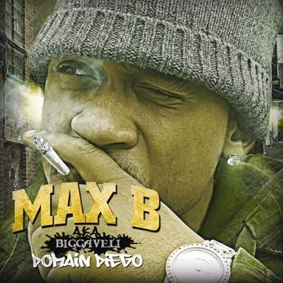 Domain Diego, Vol. 2 - Max B