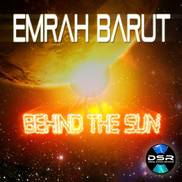 Behind The Sun EP - Single