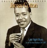 James Cotton - Feelin' Good
