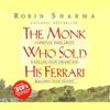 Robin Sharma - The Monk Who Sold His Ferrari (Abridged Nonfiction) artwork