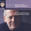 Silent Noon - Malcolm Martineau & Sir Thomas Allen