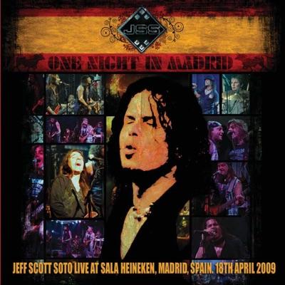 One Night In Madrid (Live) - Jeff Scott Soto