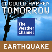 It Could Happen Tomorrow: San Francisco Earthquake