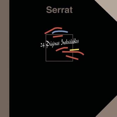 24 Paginas Inolvidables - Joan Manuel Serrat