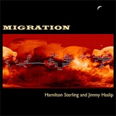 Hamilton Sterling & Jimmy Haslip - City of Water