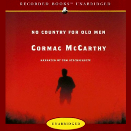 No Country for Old Men (Unabridged) audiobook