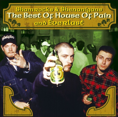 Jump Around - House of Pain song