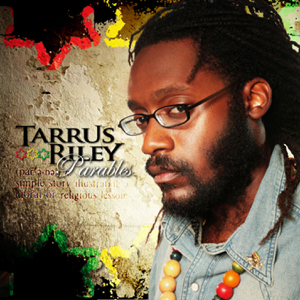 Tarrus Riley - System Set (Willie Lynch Syndrome)
