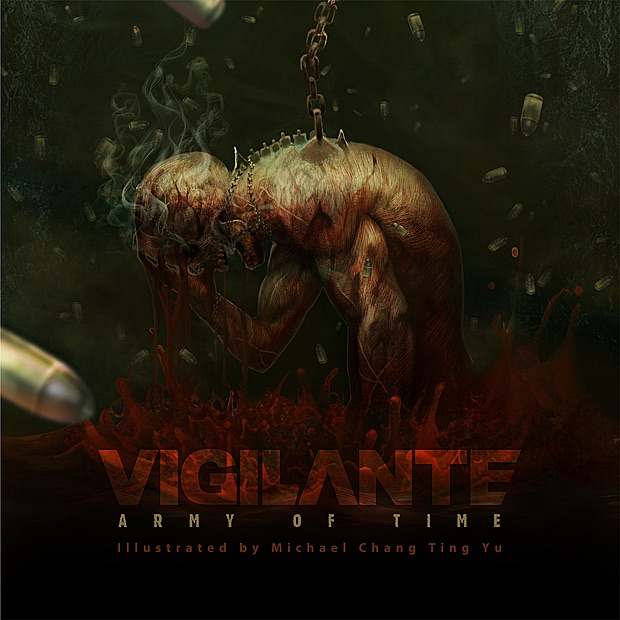 Download album: Army of Time - artist Vigilante: Electronic