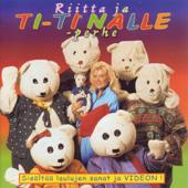 Riitta Ja Ti-Ti Nalle - Perhe