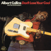 Don't Lose Your Cool - Albert Collins