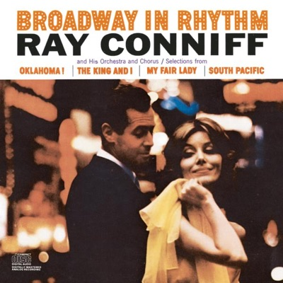 Broadway In Rhythm - Ray Conniff
