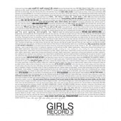 Girls - Vomit